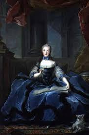 Marie-Antoinette ou l'éloge de la couleur ... - Page 2 Index36