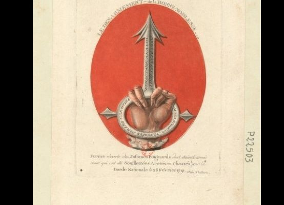 claques - La Journée des Claques, le 28 février 1791 Jjjjjj10