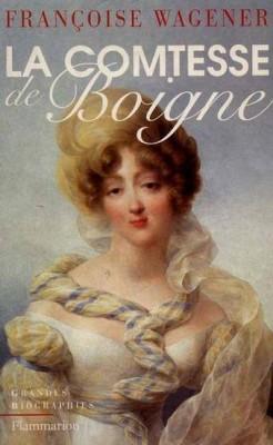 Mémoires de la comtesse de Boigne La-com10