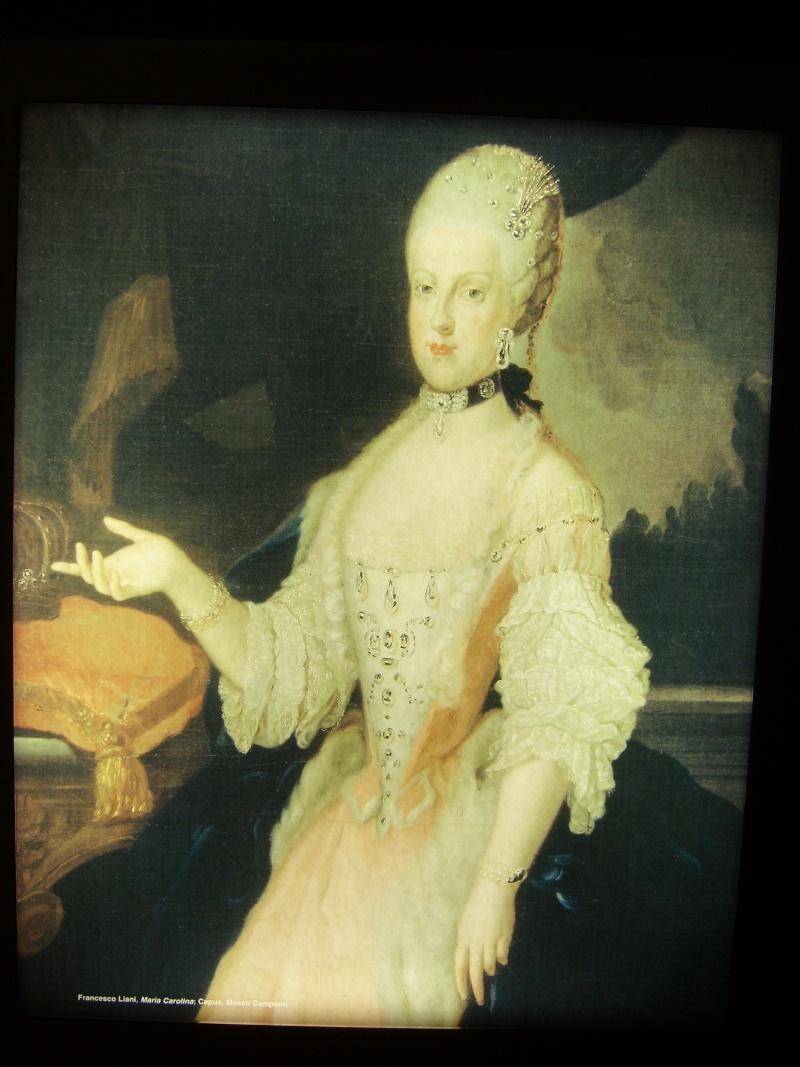 Marie Caroline et son petit palais chinois à Palerme - Page 2 Napoli11