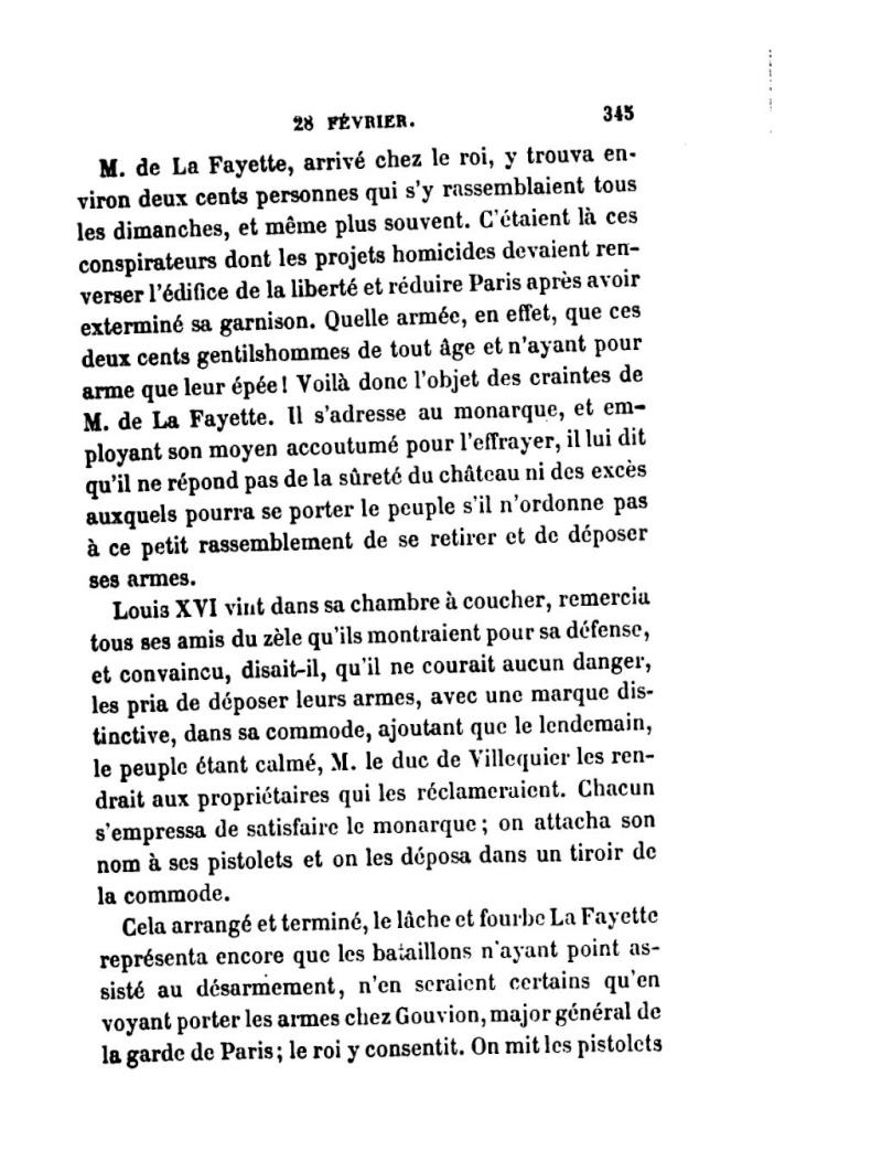 claques - La Journée des Claques, le 28 février 1791 Page3610