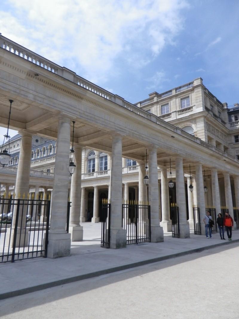 Le Palais Royal Palais21