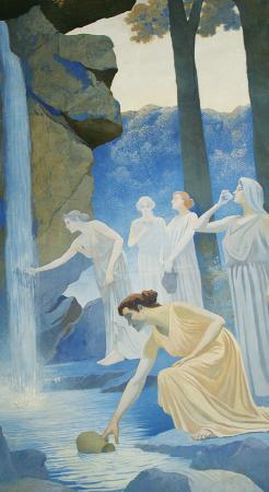 VICHY, « Reine des villes d'eaux » Therme10