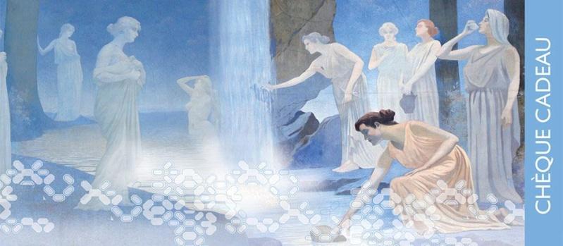 VICHY, « Reine des villes d'eaux » Therme11
