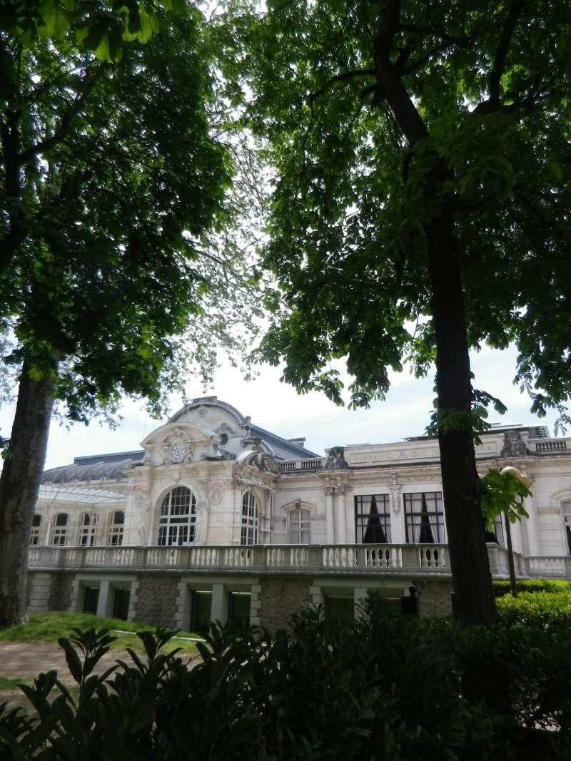 VICHY, « Reine des villes d'eaux » Vichy_11