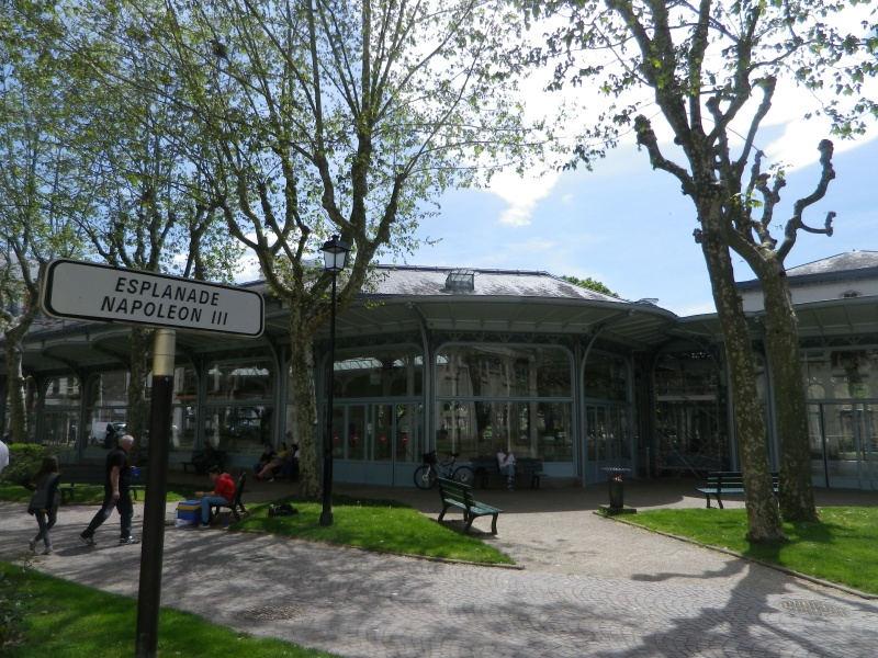 VICHY, « Reine des villes d'eaux » Vichy_24