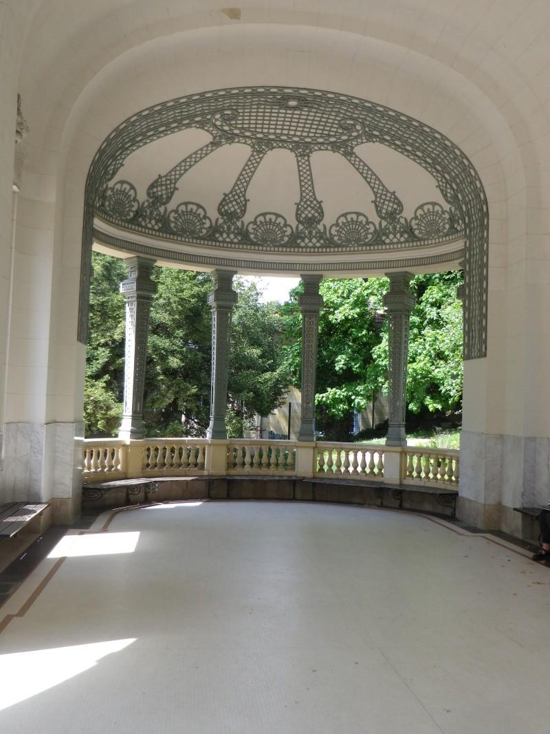 VICHY, « Reine des villes d'eaux » Vichy_40