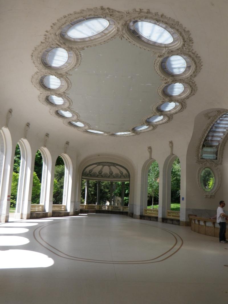 VICHY, « Reine des villes d'eaux » Vichy_46