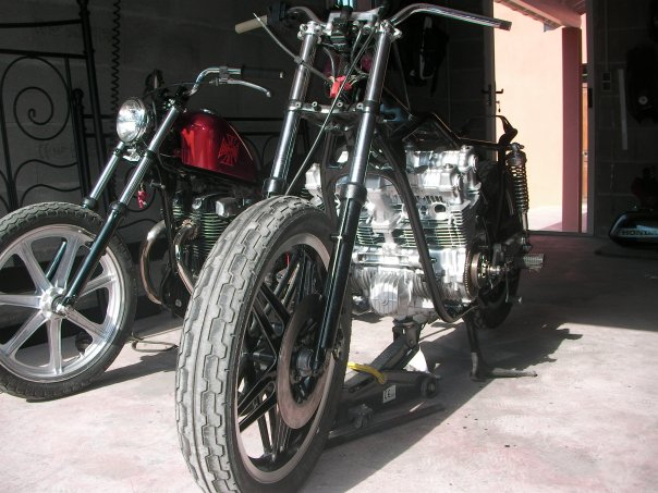 Honda 750CB F2 3015_110