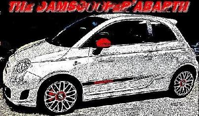 joss arrive en abarth !! - Page 2 Ph3oto11