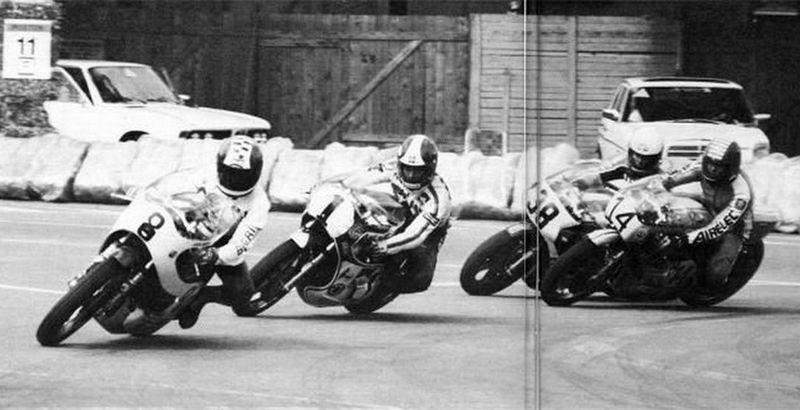 circuit du Norisring 1976 Rr110