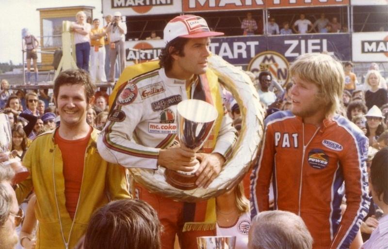 circuit du Norisring 1976 Rr210