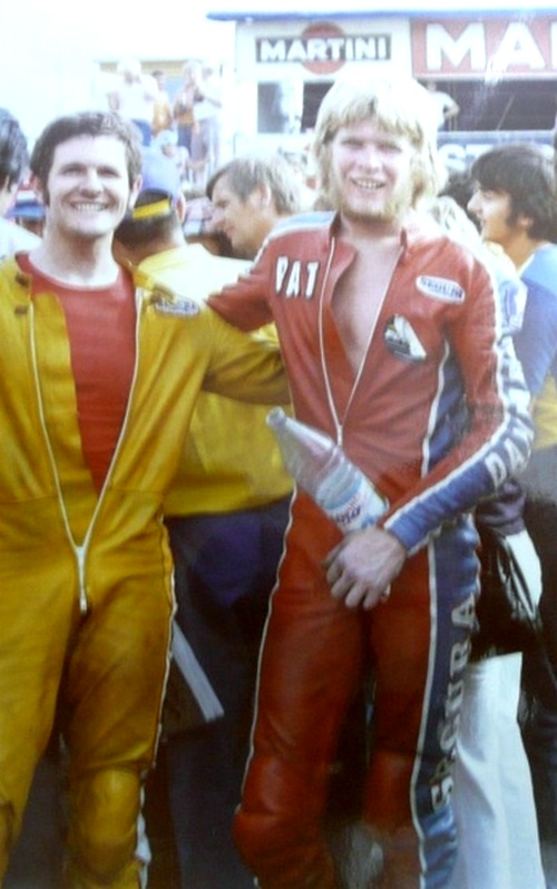 circuit du Norisring 1976 Rr310