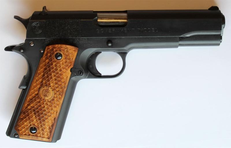 Arme de Poing Wild Bunch- Vos avis. Mac-ac10
