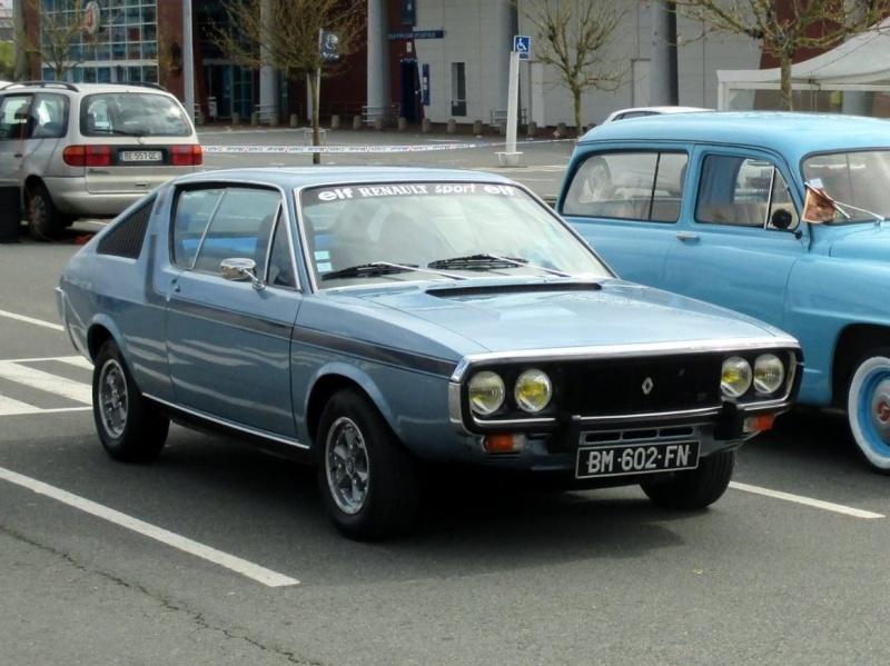 Les autos du club 98016012