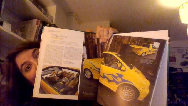 """Le livre """"Génération Twingo"""" est disponible ! Win_2011"""
