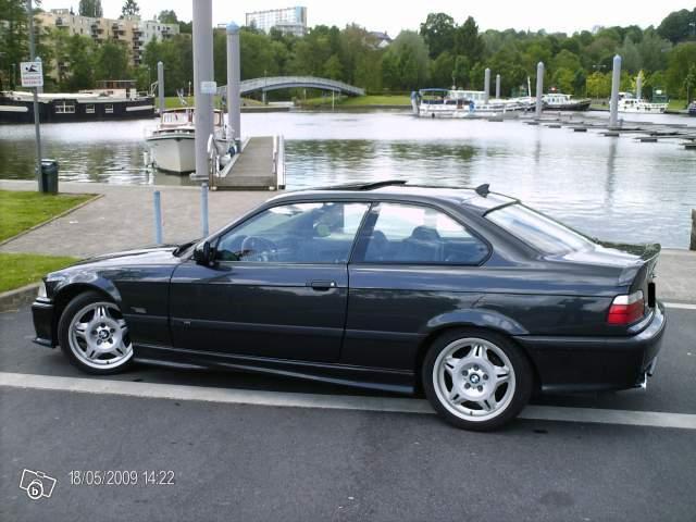 [BMW 318 is E36] Demande d'avis pour les jantes 00885012