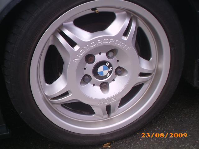 [BMW M3 E36] Jantes de cabriolet Img_0120