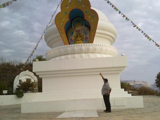 miercoles 7-10-09 segundo reconocimiento buddha 07102012