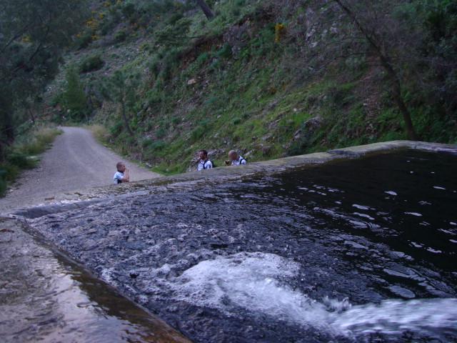 CRONICA DEL PEDAZO DE SALIDA DE HOY 15 DE MARZO DE 2009 A JARAPALO,MONTAÑAS DE BENALMADENA,FUENGIROLA,MIJAS, Y ALHAURIN EL GRANDE Dsc02610