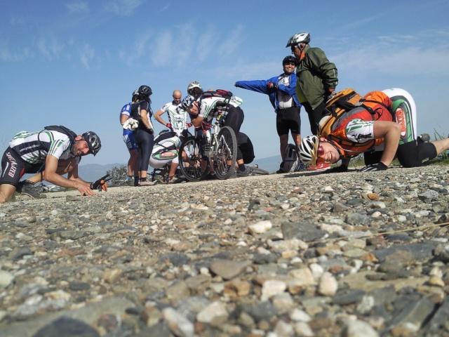 CRONICA DEL PEDAZO DE SALIDA DE HOY 15 DE MARZO DE 2009 A JARAPALO,MONTAÑAS DE BENALMADENA,FUENGIROLA,MIJAS, Y ALHAURIN EL GRANDE Foto0110