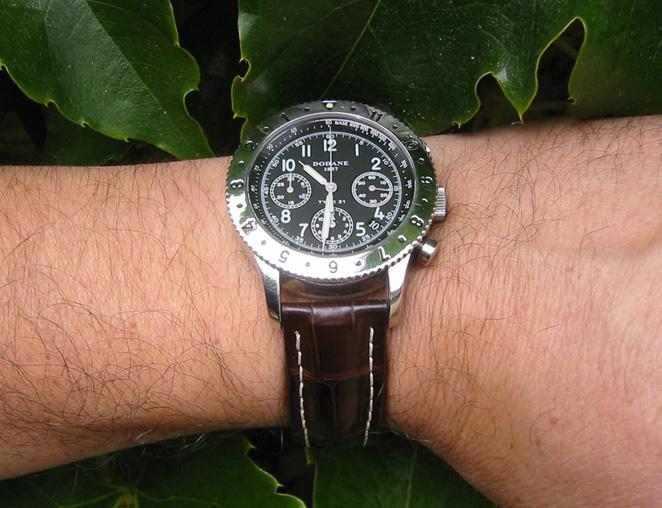 La montre du mardi 14 juillet 2009 ! 144-4410