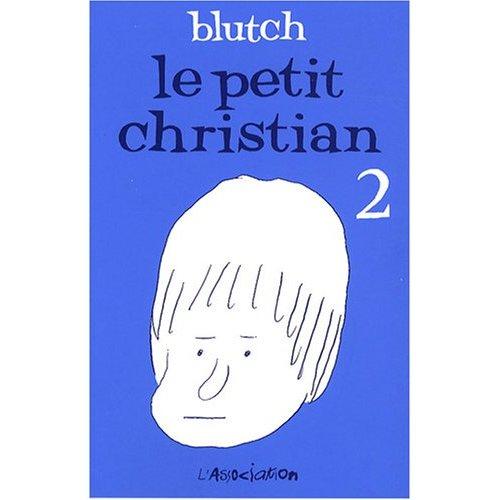 Le petit Christian - Tome 2 [Blutch] Bd_le_10