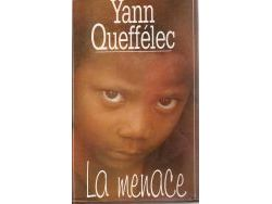 [Queffélec, Yann ] La menace La_men10