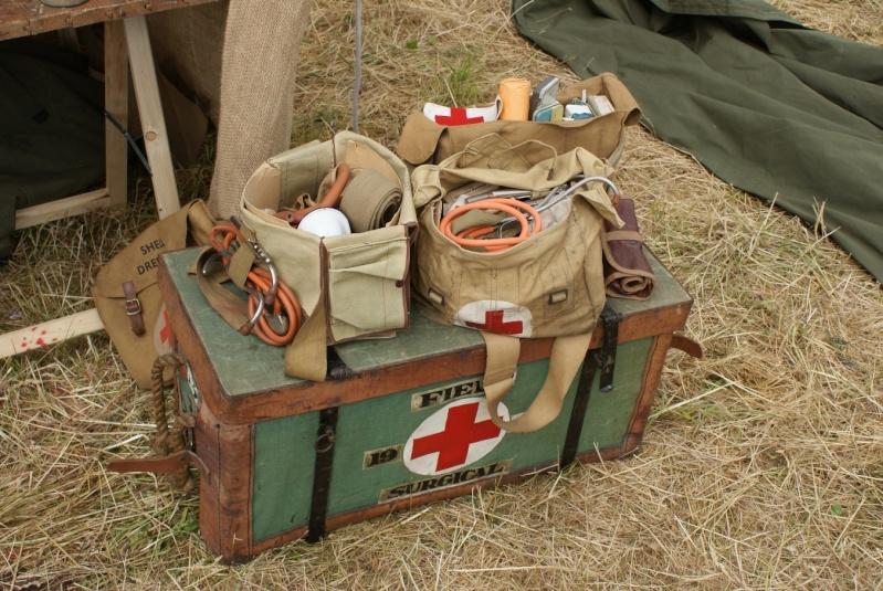 Matos camps Anglais - 65 anniversaire débarquement. Dsc04122