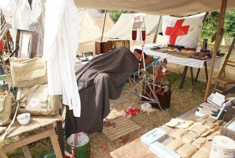 Matos camps Anglais - 65 anniversaire débarquement. Dsc04124