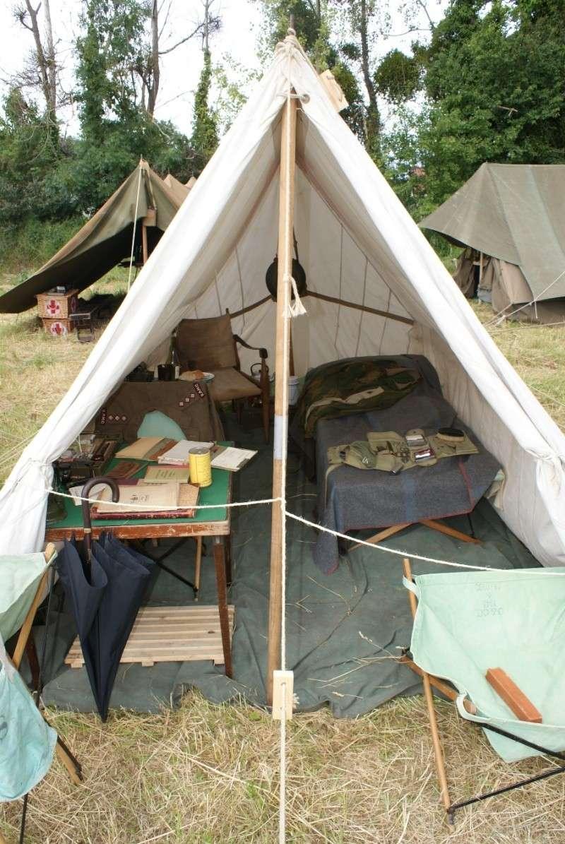 Matos camps Anglais - 65 anniversaire débarquement. Dsc04125