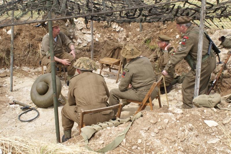 Matos camps Anglais - 65 anniversaire débarquement. Dsc04221