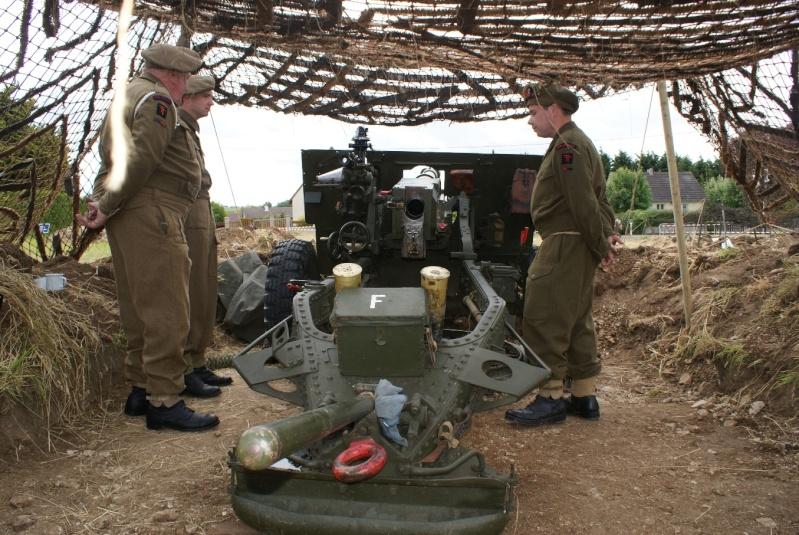 Matos camps Anglais - 65 anniversaire débarquement. Dsc04222
