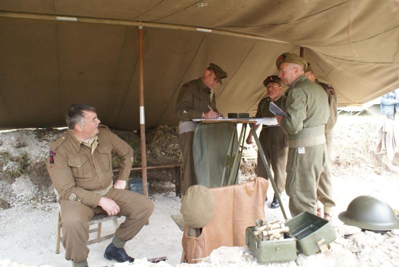 Matos camps Anglais - 65 anniversaire débarquement. Dsc04223