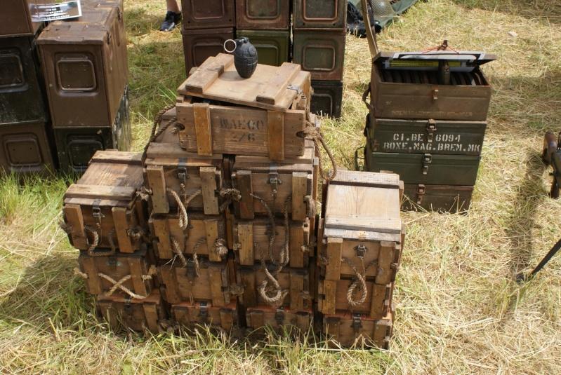Matos camps Anglais - 65 anniversaire débarquement. Dsc04224