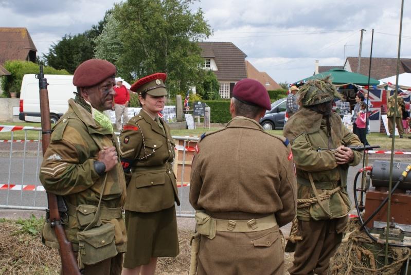 Matos camps Anglais - 65 anniversaire débarquement. Dsc04226