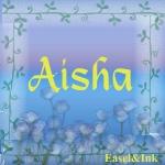 Aisha Aishaa11