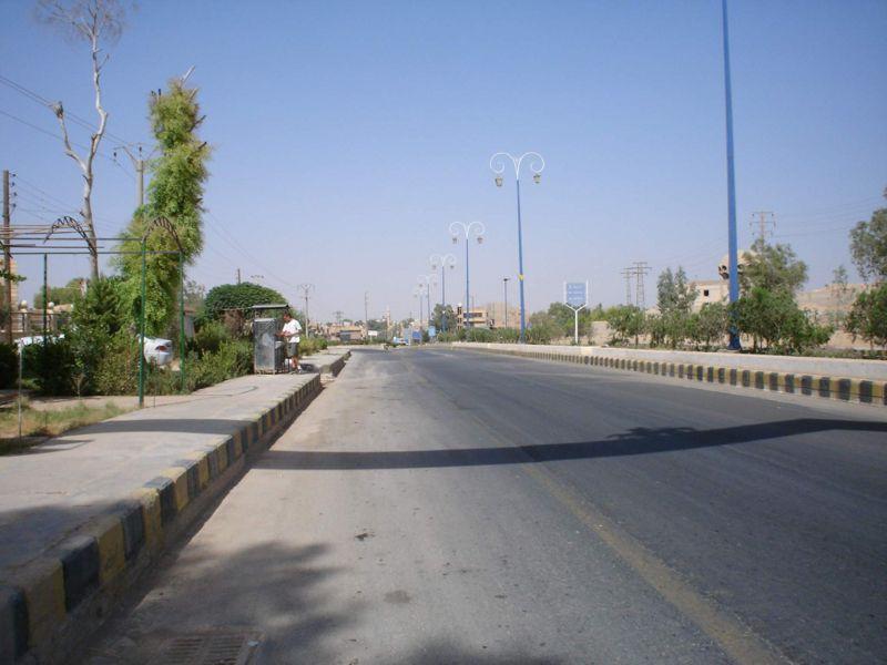 صفحات من تراث مدينة البوكمال