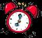 Fatigue logo Reveil13