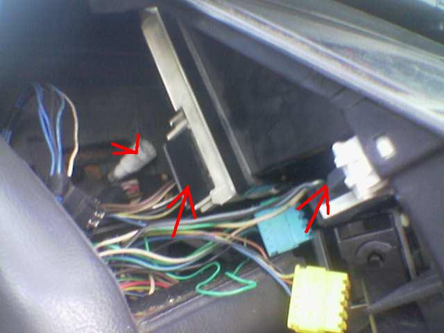 problème compteur kilométrque et aiguille de vitesse Renault 25 turbo diesl Photo311