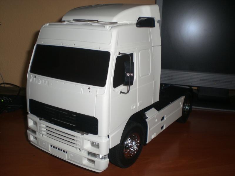 Volvo FH12 34110