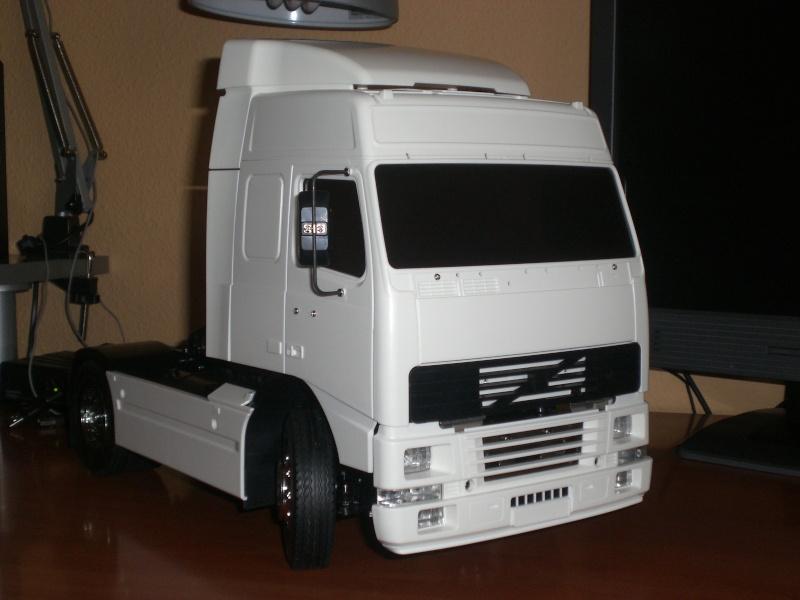 Volvo FH12 34510
