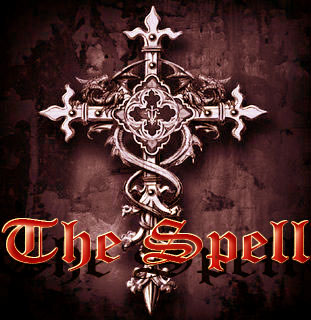 The Spell Logo-t10