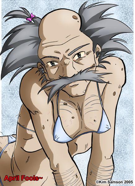 Anime Randomness - Page 5 12525513