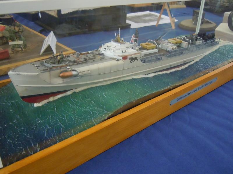 Expo maquettes Aulnat (Clermont-Ferrand) Dscn6628