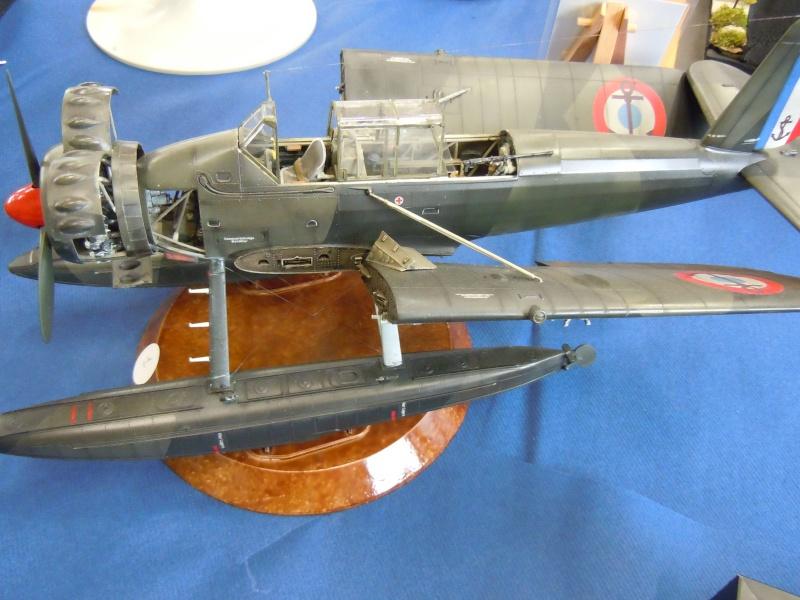Expo maquettes Aulnat (Clermont-Ferrand) Dscn6712