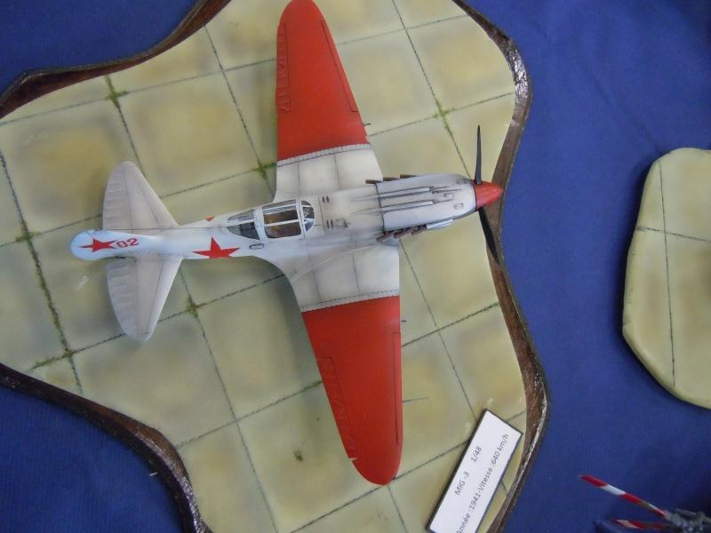 Expo maquettes Aulnat (Clermont-Ferrand) Dscn6713