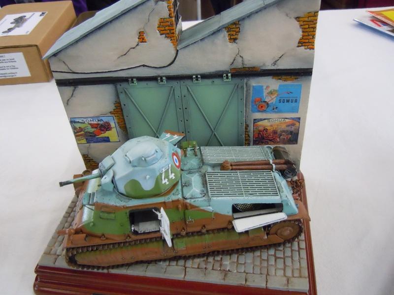 Expo maquettes Aulnat (Clermont-Ferrand) Dscn6719