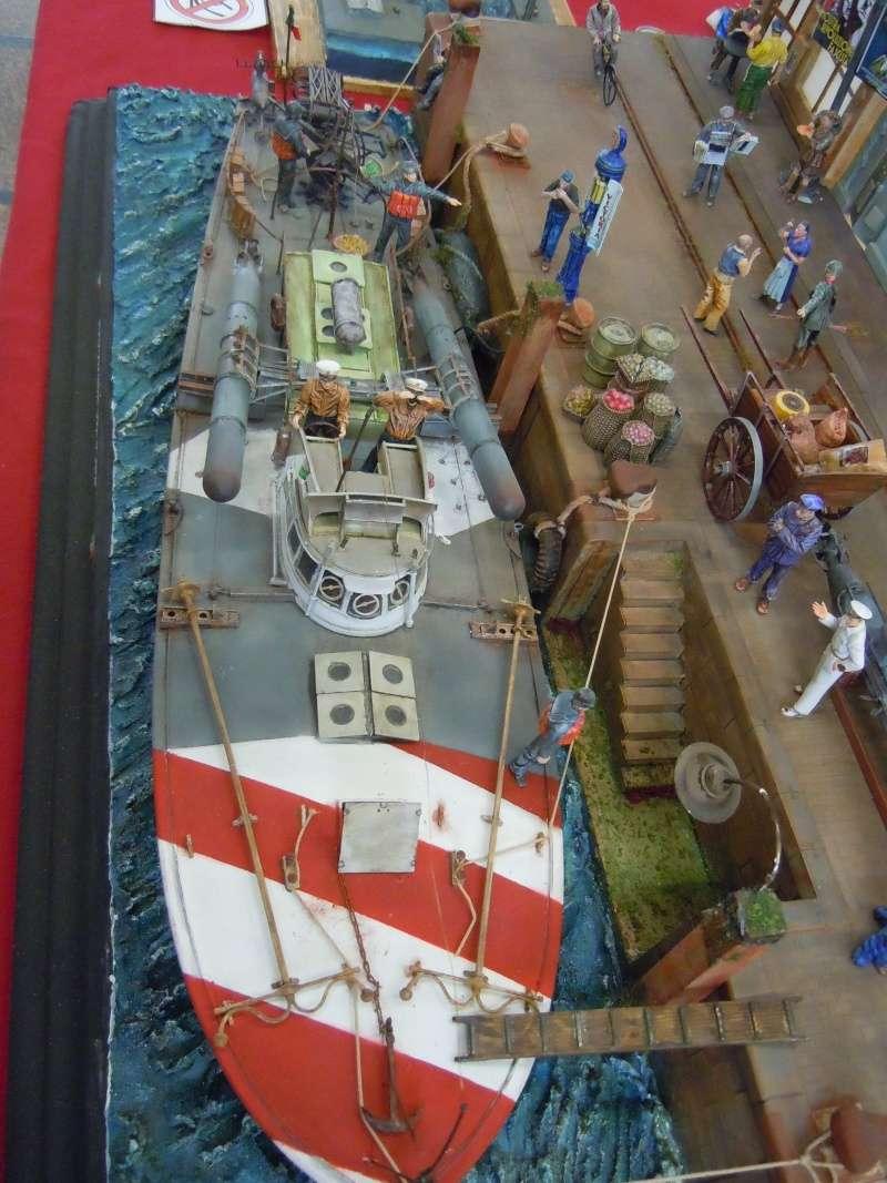 Expo maquettes Aulnat (Clermont-Ferrand) Dscn6720