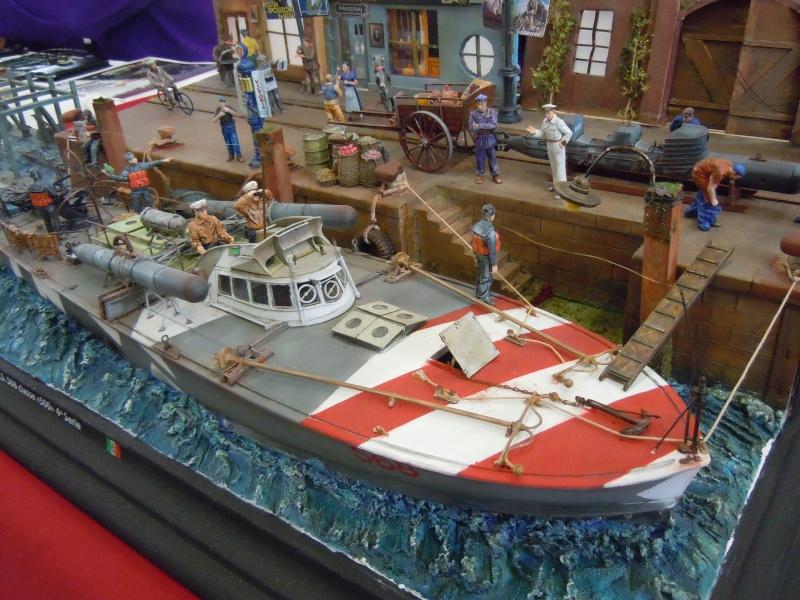 Expo maquettes Aulnat (Clermont-Ferrand) Dscn6721